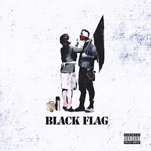 Black Flag  Deluxe Edition   Explicit