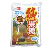 Health Foods pure fructose 500g4405