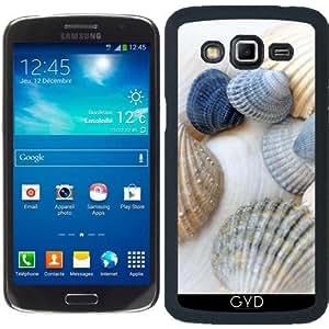 Funda para Samsung Galaxy Grand 2 (SM-G7105) - Sólo Conchas De Mar by Brian Raggatt