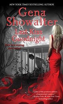 Last Kiss Goodnight: An Otherworld Assassin Novel by [Showalter, Gena]