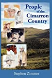 People of the Cimarron Country, Stephen Zimmer, 0985187646