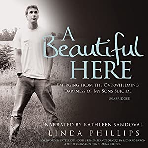 A Beautiful Here Audiobook