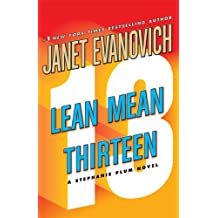 Lean Mean Thirteen: 4 Cassettes