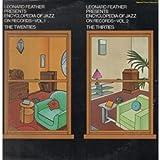 Leonard Feather Presents Encyclopedia Of Jazz Vol 1, The Twenties Vol 2 The Thirties [LP]