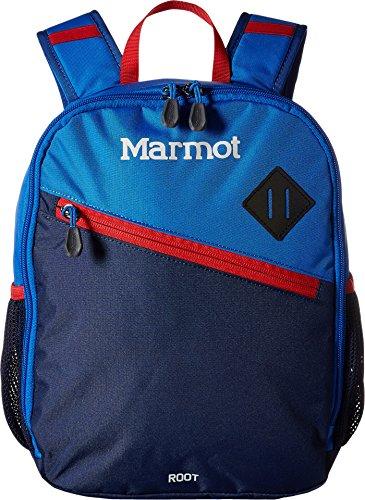 Marmot Unisex Kids Root Daypack  Little Big   True Blue Arctic Navy
