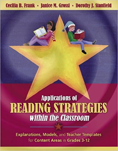 Amazon.com: Applications of Reading Strategies within the ...