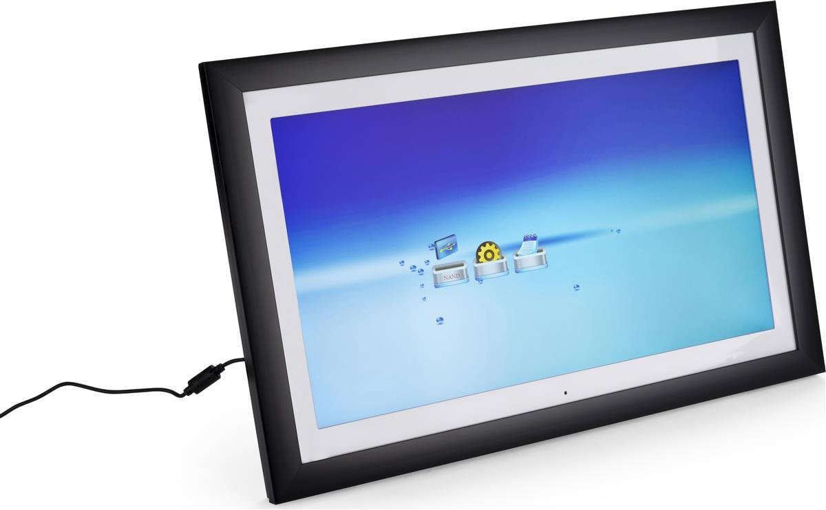 Amazon displays2go high definition 4gb storage hd digital amazon displays2go high definition 4gb storage hd digital photo frame 215 inch home kitchen jeuxipadfo Image collections