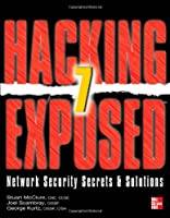 Hacking Exposed 7, 7th Edition Front Cover