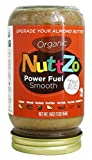 Nuttzo Organic Smooth Power Fuel Seven Nut and Seed Butter, 16 oz