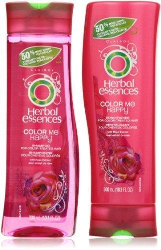 herbal essences hair color - 5
