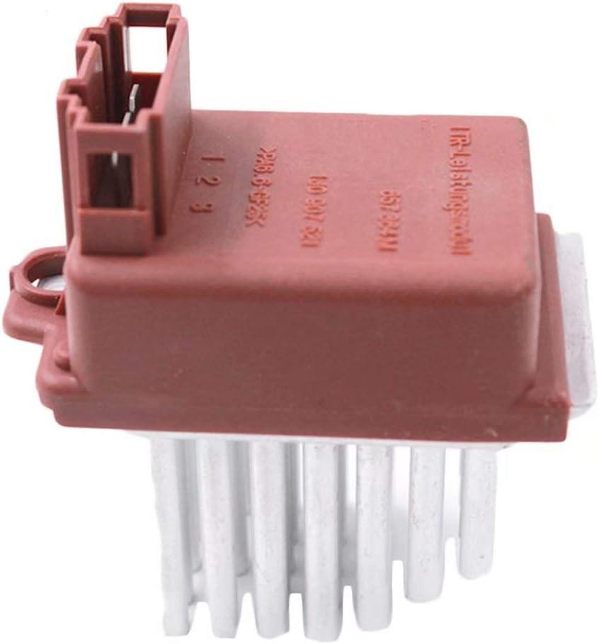 Botine 1J0 907 521 - Resistencia para motor de calefacción para ...