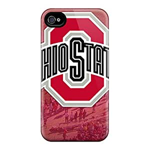Iphone 6 ZBU822ORNT Support Personal Customs HD Ohio State Pictures Shock Absorbent Cell-phone Hard Covers -AlissaDubois