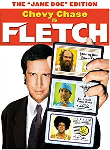 "Fletch (The ""Jane Doe"" Edition)"
