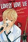 Lovely love lie, tome 7  par Aoki