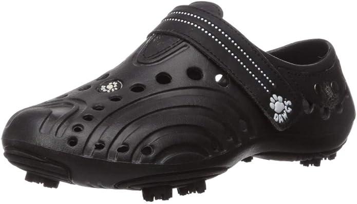DAWGS Women's Golf Spirit Walking Shoe