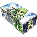 キャラクターカードボックスコレクションNEO コードギアス 反逆のルルーシュ「C.C.」Ver.2
