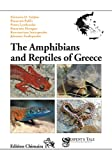 img - for Amphibians and Reptiles of Greece book / textbook / text book