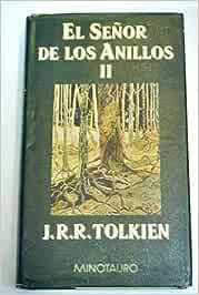 Las Dos Torres. El Senor De Los Anillos, Tomo 2: Amazon.es: J. R. ...