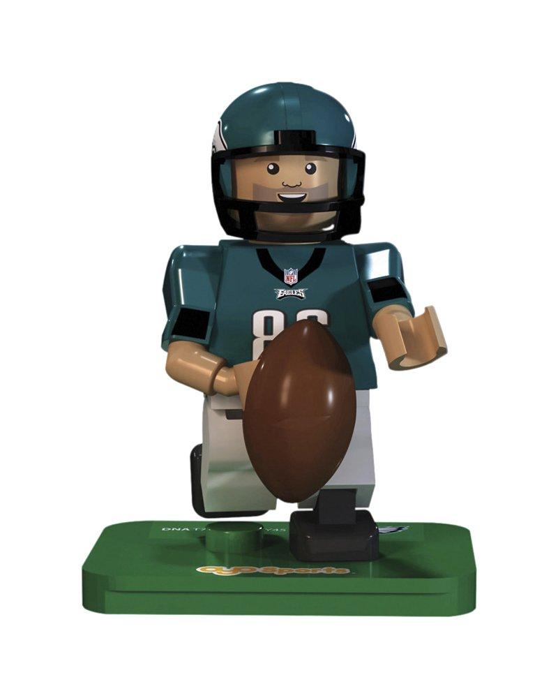 素晴らしい NFL gen3 Philadelphia Eagles Edition Zach Ertz Limited gen3 Edition S Ertz、グリーン、ミニフィギュア B010CSDZ4C, Good Life:13116db7 --- movellplanejado.com.br