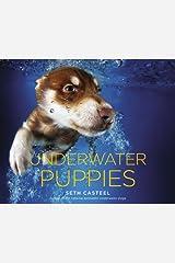 Underwater Puppies Hardcover