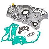 4g63t oil pump - 89-92 Eagle Hyundai Mitsubishi Plymouth 1.6 1.8 2.0 DOHC 4G63 4G63T Oil Pump