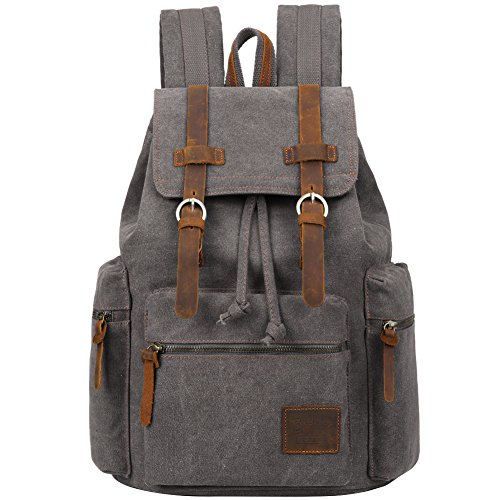 Berchirly Vintage Backpack Rucksack Climbing product image