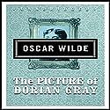 The Picture of Dorian Gray Hörbuch von Oscar Wilde Gesprochen von: Simon Vance
