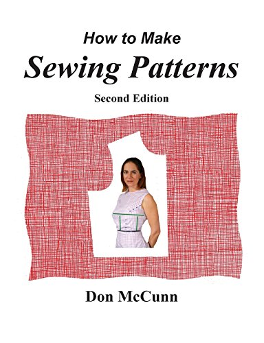 (How to Make Sewing Patterns, second edition)