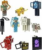 Minecraft Series 2 Hangers 3