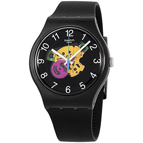 Женские карманные часы Swatch Originals Patchwork