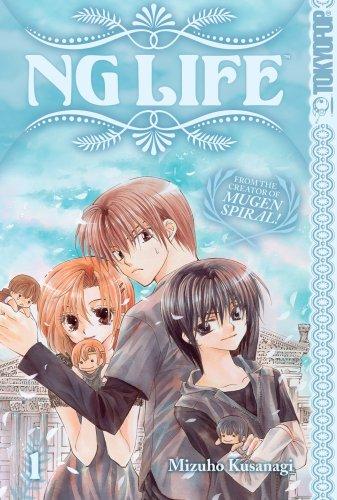NG Life Volume 1