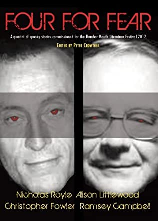 book cover of Four For Fear