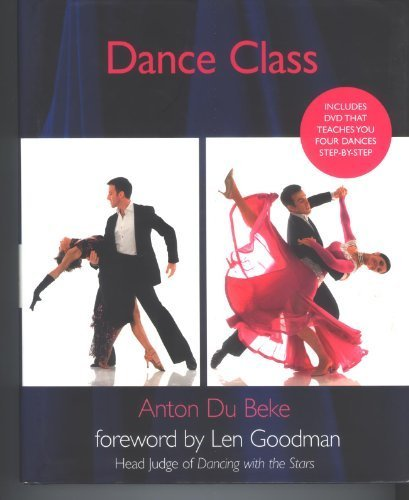 Dance Class (DVD Included)