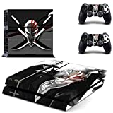 Vanknight Vinyl Decal Skin Sticker Anime Bleach Ichigo for PS4 Playstaion Controllers For Sale