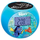 Finding Dory Radio Projector Clock (RL975DO)