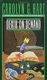 Death on Demand, Carolyn G. Hart, 055326351X