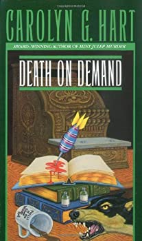 Death On Demand 0553185020 Book Cover
