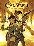 img - for Les Campbell, Tome 2 : Le redoutable pirate Morgan book / textbook / text book