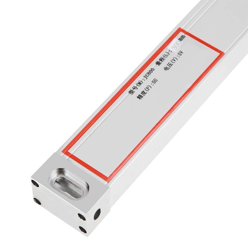 3AE Codeur de lecture num/érique de tour de moulin de tour d/échelle lin/éaire de 12NITRIP 300mm pour DRO de JCS900-2AE