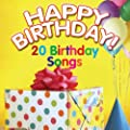 Happy Birthday! 20 Birthday Songs