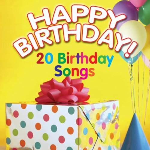 Happy, Happy Birthday To You By Happy Occasion Singers On