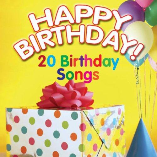 Happy Birthday! 20 Birthday - Happy Birthday Stevie