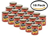 PACK OF 18 - On The Border Salsa Medium, 16.0 OZ