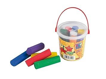 Multicolor Plasticine Funtubulous
