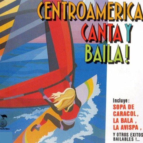 ... Centro America Canta y Baila!