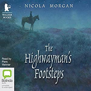 The Highwayman's Footsteps Audiobook