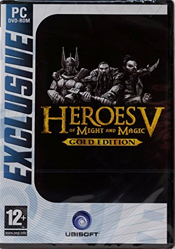 Heroes of Might & Magic 5 Gold (Exclusive) /PC