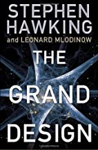 The Grand Design by Hawking, Stephen,…