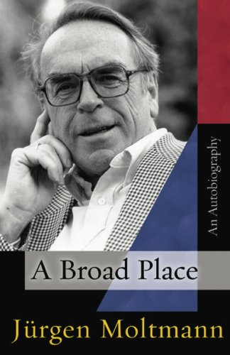 Download A Broad Place: An Autobiography ebook