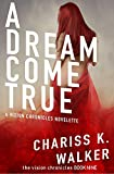 A Dream Come True: A Novelette for The Vision Chronicles series: (The Vision Chronicles) (Volume 9)